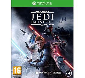 EA XBOX ONE hra Star Wars: Jedi Fallen Order