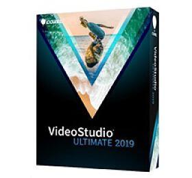 VideoStudio 2019 Ultimate MLEU EN/FR/IT/DE/NL -BOX