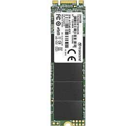 TRANSCEND MTS832S 256GB SSD disk M.2, 2280 SATA III 6Gb/s