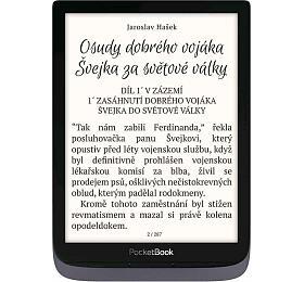 E-book POCKETBOOK 740 Inkpad 3PRO