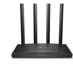 TP-Link Archer C80, AC1900 Dual-Band Wi-Fi Router