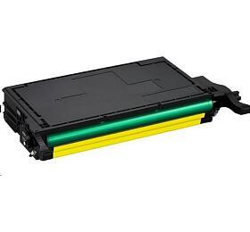 Samsung CLT-K6092S, 7Kstran originální -černá