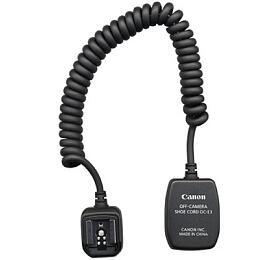 Canon Off-Camera Shoe Cord OC-E3 -vyvedení patky