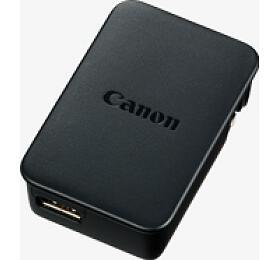 Canon CA-DC30E -kompaktní napájecí adaptér pro G1XMIII/ G5X/G7XMII/ G9XMII/SX730/SX740/SX70