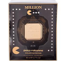 Parfémovaná voda Paco Rabanne Lady Million, 80ml