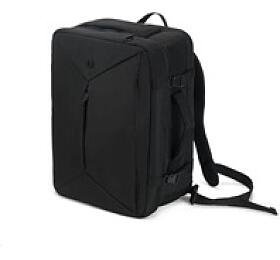 DICOTA Backpack Dual Plus EDGE 13-15.6 black
