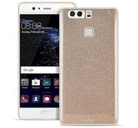 """Puro zadní kryt pro Huawei P10 """"SHINE COVER"""", zlatá"""