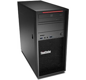 Lenovo ThinkStation P320 i7-7700 3,60GHz/16GB/SSD 256GB+HDD 1TB/nVIDIA P2000/DVD-RW/Tower/Win10PRO