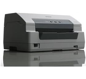 EPSON tiskárna jehličková PLQ-22 CS, A4, 24jehel, 480 zn/s, 1+6 kopii, USB 2.0, RS-232)