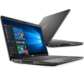 "Dell Latitude 5501 15,6"" FHD i7-9850H/16GB/512GB/ MX150-2GB/ THB/ MCR/ SCR/ HDMI/ W10Pro/3R PS NBD/Black"
