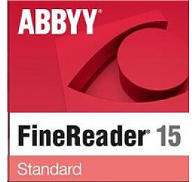 ABBYY FineReader Pro for Mac, Single User License