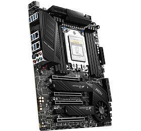 MSI TRX40 PRO 10G/ AMD TRX40 /TRX4 /8x DDR4 DIMM /2x M.2 /ATX