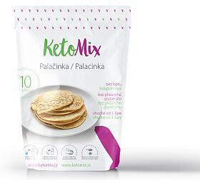 KetoMix Proteinová palačinka 320 g