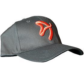AROZZI Sport Cap/ sportovní kšiltovka/ černá