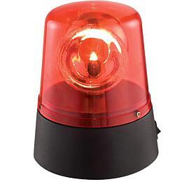 IBIZA JDL008R-LED červený, nepravidelně blikající