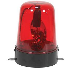 IBIZA JDL009R-LED červený 12/220V