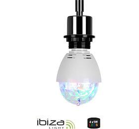 IBIZA ASTRO-MINI E27 RGBA
