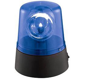 IBIZA JDL008B-LED modrý, nepravidelně blikající