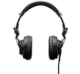 Hercules DJsluchátka HDP DJ45