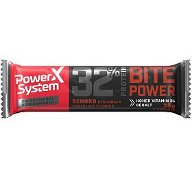 Power System High Protein Bar 32% Chocolate 35g