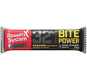 Power System High Protein Bar 32% Banana 35g