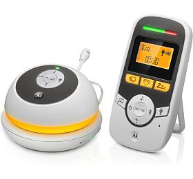 MBP 169 dětská chůvička Motorola