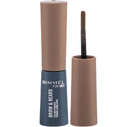 Rimmel London For Men, 0,7 ml, odstín 001 Blond