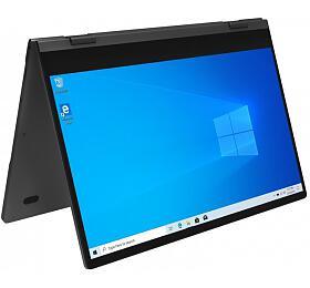 "UMAX tablet PCVisionBook 13Wg Flex/ 2in1/ 13,3"" IPS/ 1920x1080/ 4GB/ 64GB Flash/ 2xUSB-C/ Finger port/ W10 Pro/ šedý"