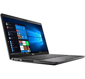 "DELL Latitude 5501/ i7-9850H/ 16GB/ 256GB SSD + 1TB/ 15.6"" FHD/ W10Pro/ 3Y PS on-site"