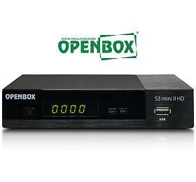 Openbox S3Mini IIHD