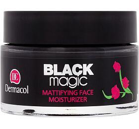 Dermacol Black Magic, 50ml