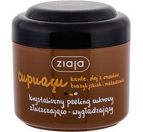 Ziaja Cupuacu, 200 ml