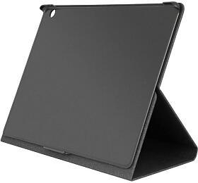Tab M10+ FHD Folio Case/Film Black(WW)