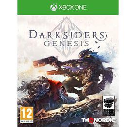 XONE -Darksiders -Genesis 14.2.2020