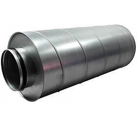 Tlumič hluku 150/600mm Faber