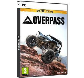 PC -Overpass D1edition