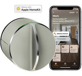 Danalock V3BT chytrý zámek Bluetooth &Homekit