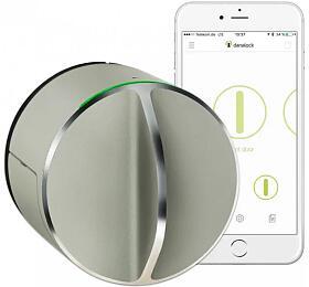Danalock V3BT &ZW chytrý zámek Bluetooth aZ-Wawe