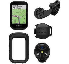 GARMIN GPS cyklocomputer Edge 530 PRO MTB Bundle