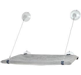 Karlie odpočívadlo naokno pro kočky 51,5x31x2,5cm