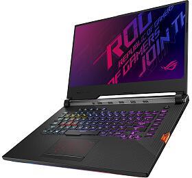 "ASUS G531GV-AL116T i7-9750H/16GB/1TB SSD/RTX2060/15,6"" FHD 120Hz/Win10/černý +2roky ROG záruka"