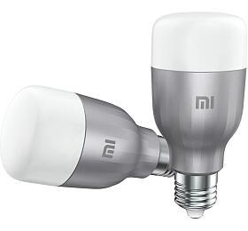 Xiaomi MiLED Smart Bulb 2-Pack