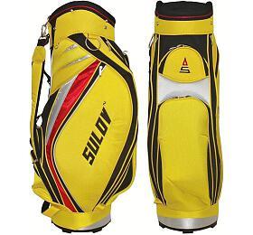 Cart bag SULOV RULYT, žlutý