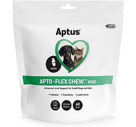 Aptus Apto-flex Chew mini 40Vet Orion Pharma Animal Health