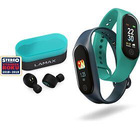Lamax Dots1 +LAMAX BFit2