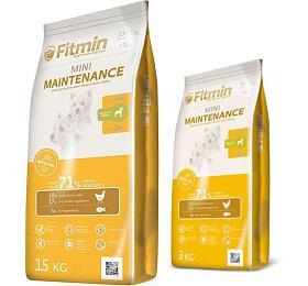 FITMIN Mini Maintenance 15kg +3 kg