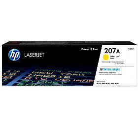 HP toner 207A