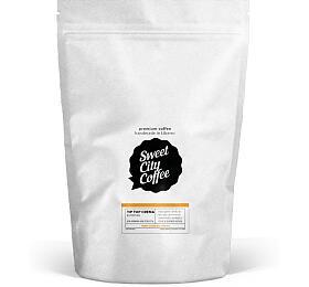 Espresso Sweet City Tiptop Crema