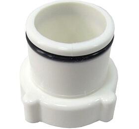 Marimex adaptér 5/4 pro připojení vysavače kbaz. Tampa -PLG, bílý