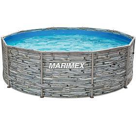 Marimex bazén Florida 3,05x0,91 mKÁMEN bez příslušenství